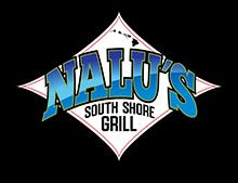 Nalu's South Shore Grill Maui
